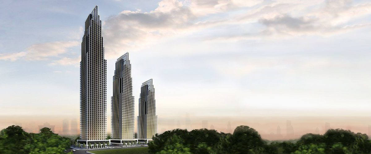 Edge Towers 1