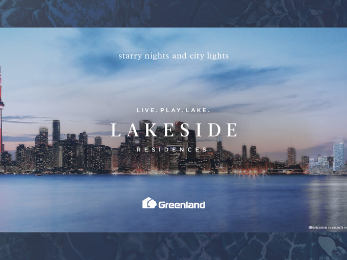 lakeside condos