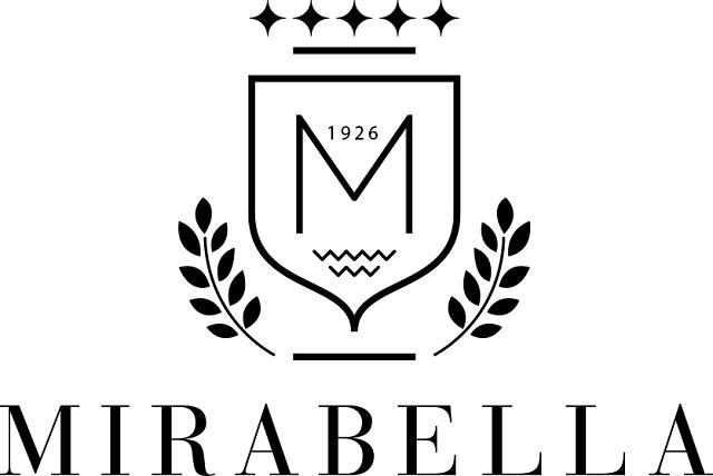 mirabella condos logo