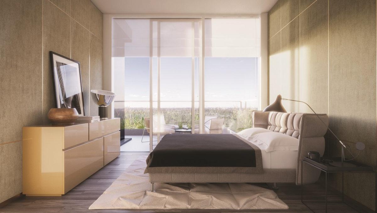 Rodeo Condos Two-Bedroom-Suite-Bedroom