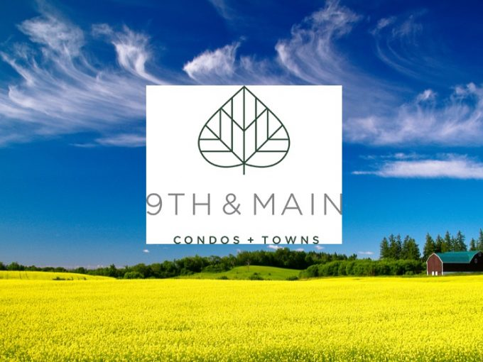 9th main condos towns