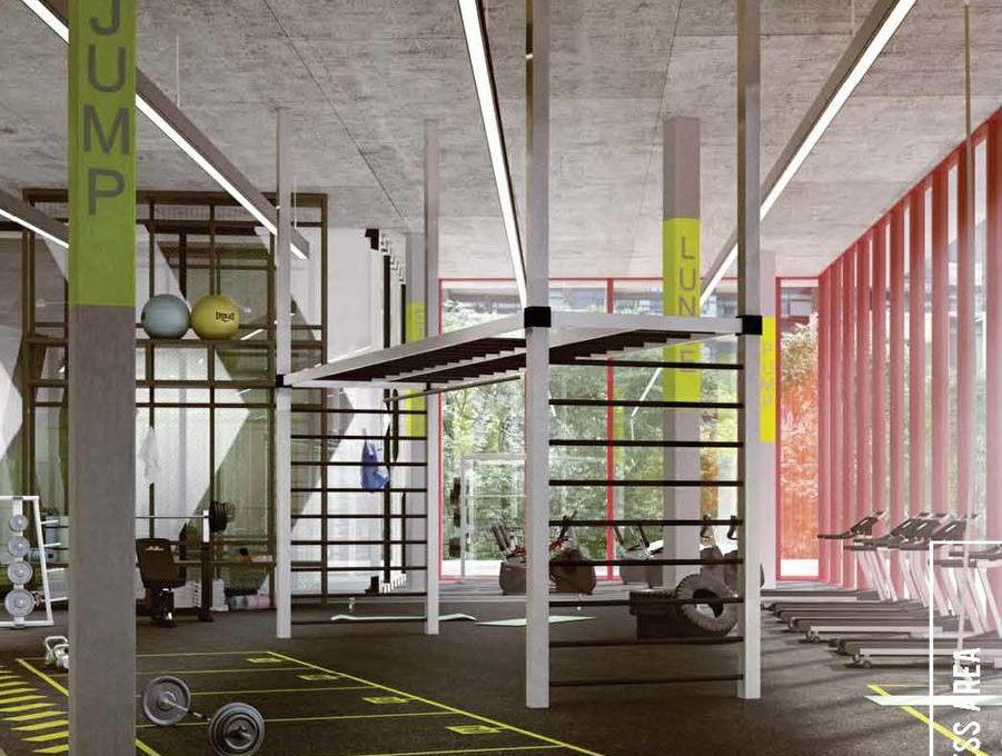 Gallery Square Condos 3