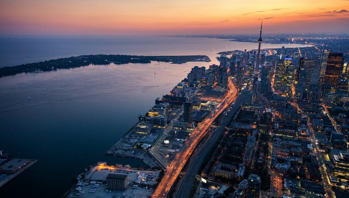 Toronto Lakeside