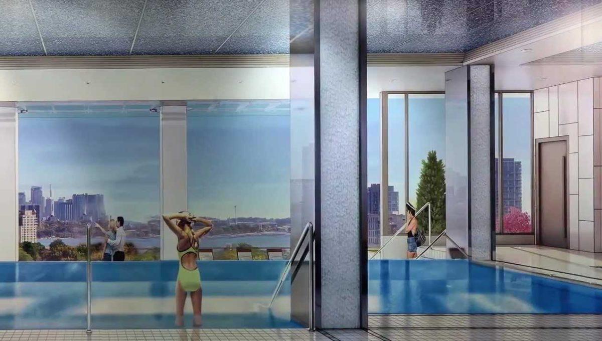 Park Towers Condominiums At IQ
