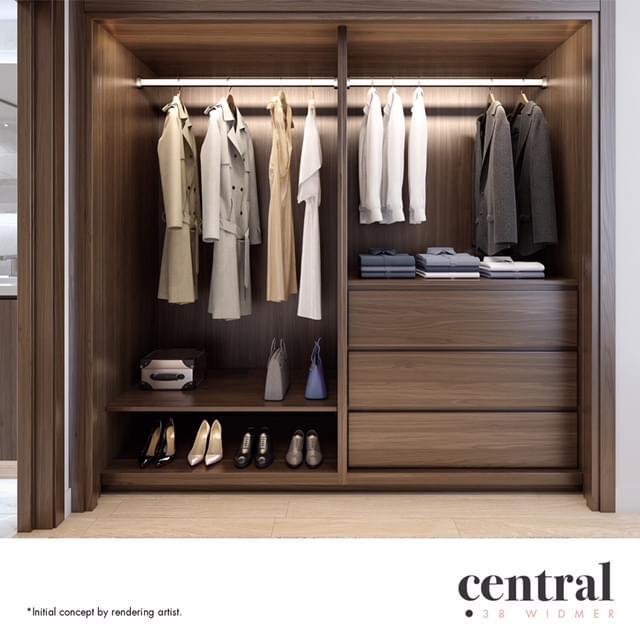Central Condos 4