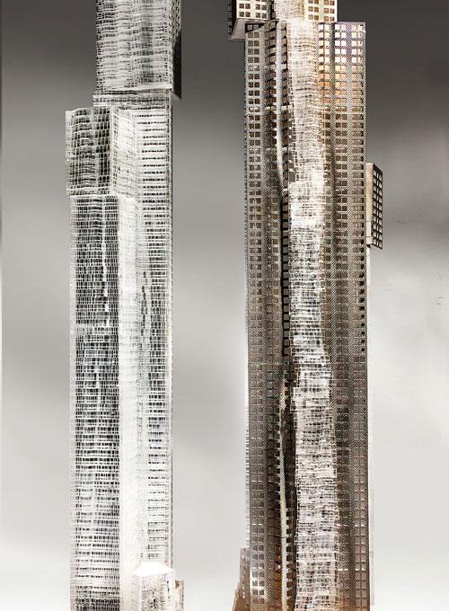 Mirvish Gehry 09