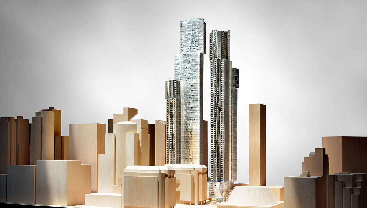 Mirvish Gehry 10