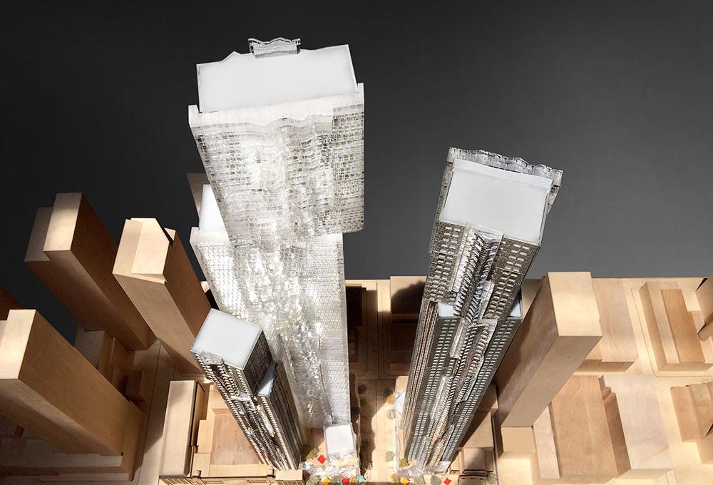 Mirvish Gehry Condo 11