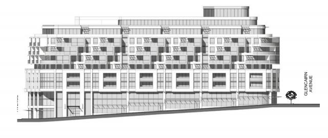 2788 Bathurst Street Condominium