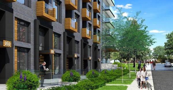 Tanu Condos Pre-Construction