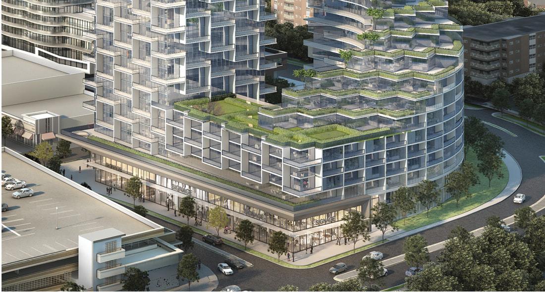 Spirit Condominiums