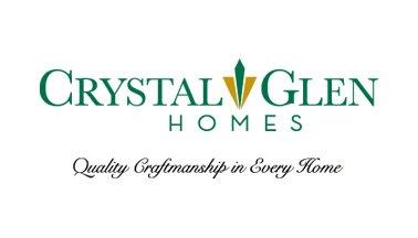 Crystal-Glen-Homes logo