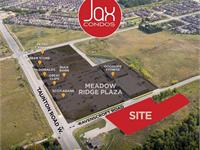 Jax condos site location