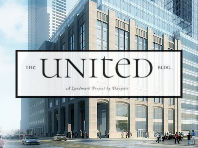 The United Building Condos
