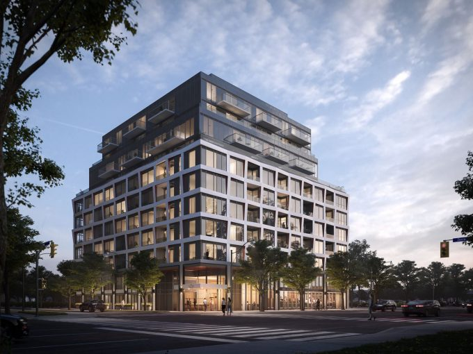The Tailor – Queensway Residences