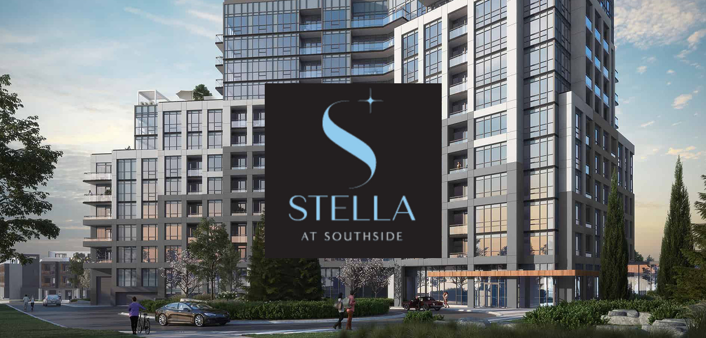 Stella At Southside Condos