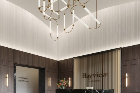 Bayview At The Village - Lobby