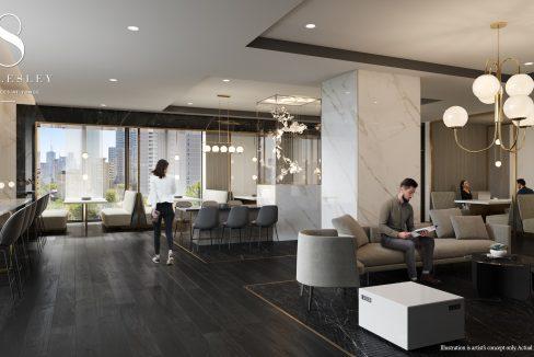 Copy of 8 Wellesley - Co-Working Space