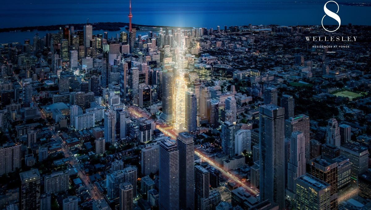 Copy of 8 Wellesley - Glowing Aerial