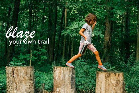 Blaze-Your-Own-Trail