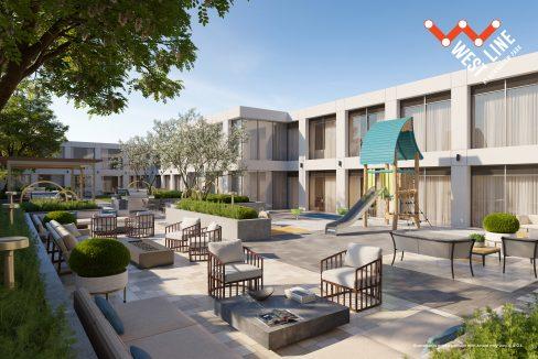 WestLine Condos - Rooftop