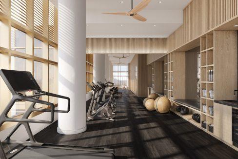 Fitness & Cardio Centre