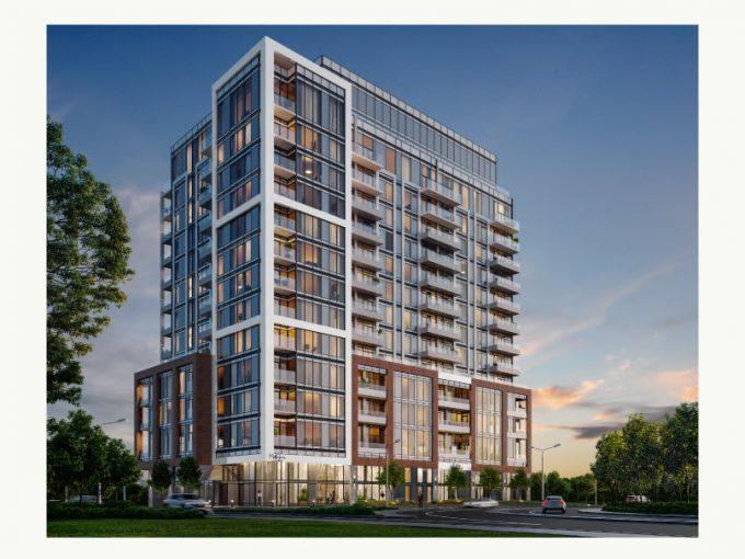 Martha James Condominiums
