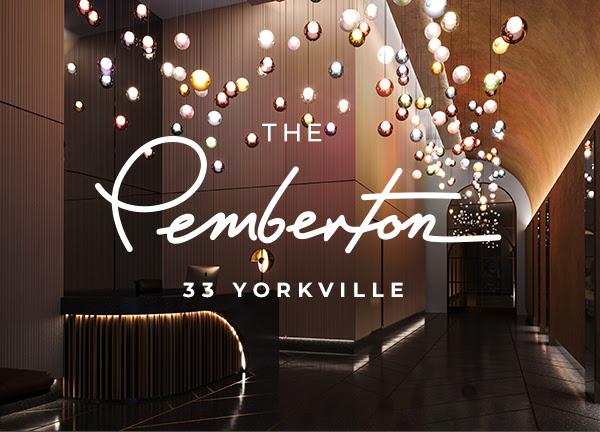 The Pemberton