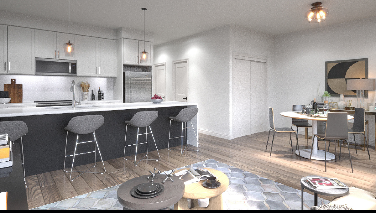 cobie kitchen