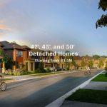 Bondhead Homes
